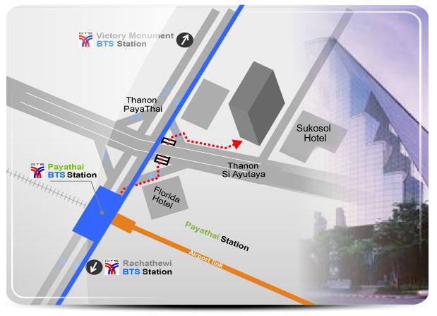 MOCAP map