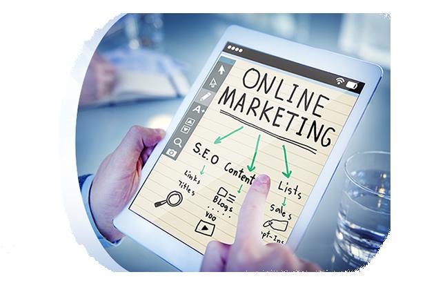 MOCAP Online Marketing, SEO, Content